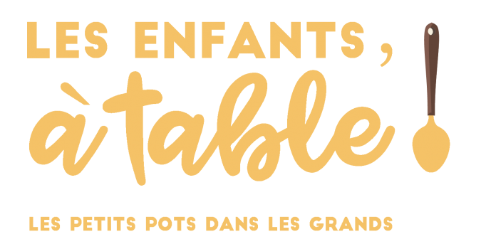 logo les-enfants-a-table