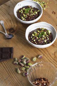 mousse-banane-chocolat-pistache