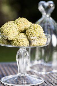 truffes-matcha