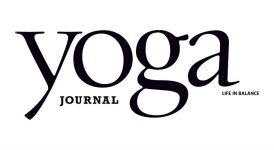 logo Yoga Journal